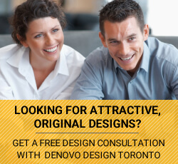 Denovo Design | Unique Interior & Exterior Designs