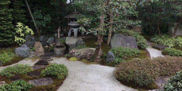 japanese garden landscaping