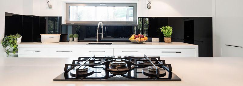 impressive small kitchen design